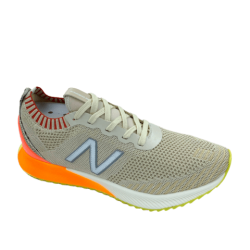 New Balance FuelCell Echo Bege Masculino